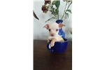 Picture of Micro 1 LB Teacup Chihuahua Puppy! Microchipped