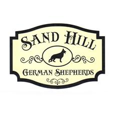 View full profile for Sand Hill German Shepherds