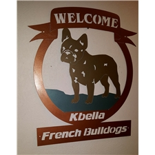 View full profile for Kbella French Bulldogs