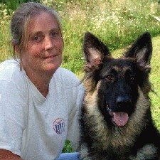 View full profile for MondouCu German Shepherds