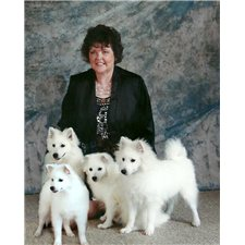 View full profile for Cloud Walker Kennel