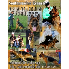 View full profile for Southernwind Kennels