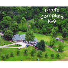 View full profile for Neel's Complete K-9