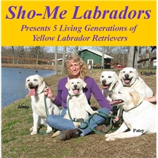 View full profile for Sho-Me Labradors