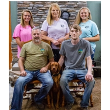 View full profile for White River Kennels