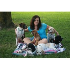 View full profile for Tammy's Puppies
