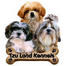 View full profile for Tzu Lane Kennels