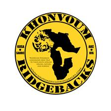 View full profile for Khonvoum Ridgebacks