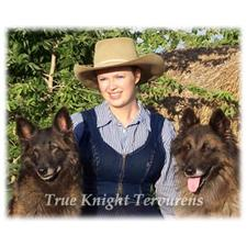 View full profile for True Knight Tervurens