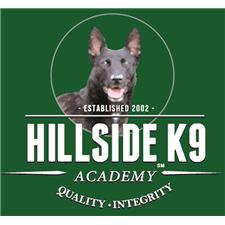 View full profile for Hillside K9 Academy