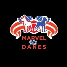 View full profile for Marvel Us Danes