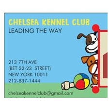 View full profile for Chelsea Kennel Club
