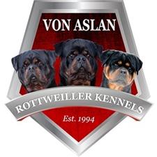 View full profile for Vonaslanrottweilerkennels