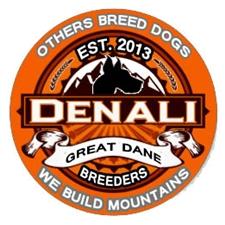 View full profile for Denali's Great Danes