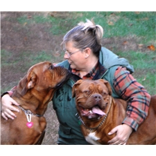View full profile for Icon Bordeaux Kennels