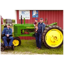 View full profile for Albright Farms