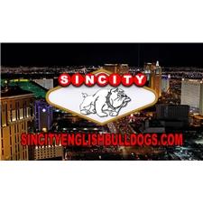 View full profile for Sin City English Bulldogs