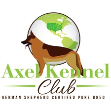 View full profile for Axel Kennel Club