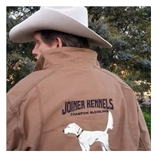 View full profile for Joiner Kennels