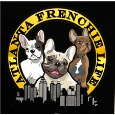 View full profile for Atlanta Frenchie Life