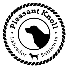 View full profile for Pleasant Knoll Labrador Retrievers