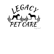 View full profile for Legacy Pet Care