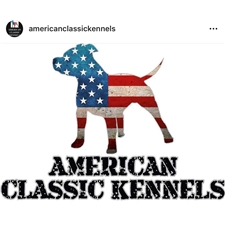 View full profile for American Classic Kennels