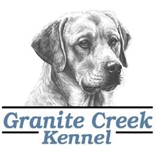 View full profile for Granite Creek Kennel