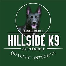 View full profile for Hillside K9 Academy