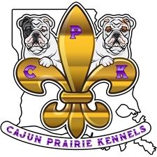 View full profile for Cajun Prairie Kennels