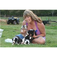 View full profile for Twin Pines Kennels