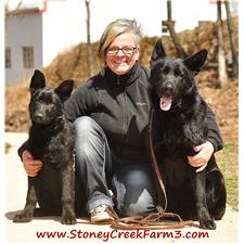 View full profile for Stoney Creek Farm