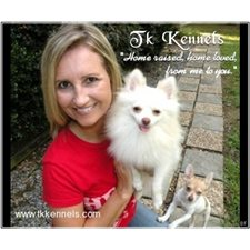 View full profile for Tk Kennels